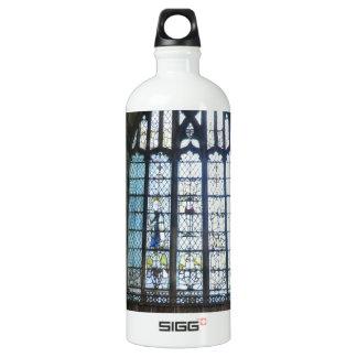 Haddon Hall Chapel Water Bottle