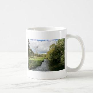 Haddon Hall Coffee Mug