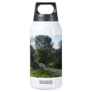 Haddon Hall Driveway Insulated Water Bottle