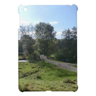 Haddon Hall Driveway iPad Mini Covers