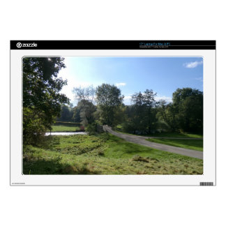 "Haddon Hall Driveway Skins For 17"" Laptops"