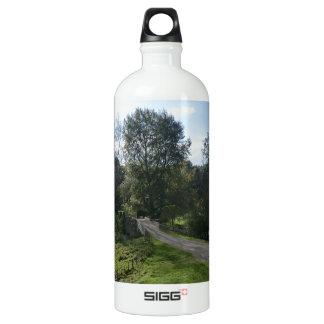 Haddon Hall Driveway Water Bottle