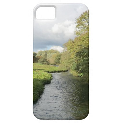 Haddon Hall iPhone 5 Covers