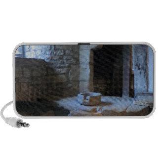 Haddon Hall Medieval Kitchen Speaker System