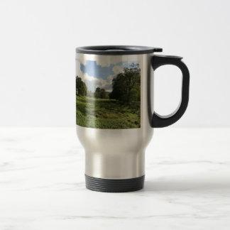 Haddon Hall Mug