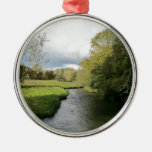 Haddon Hall Ornament