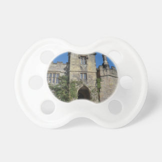 Haddon Hall Pacifier