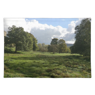 Haddon Hall Placemat