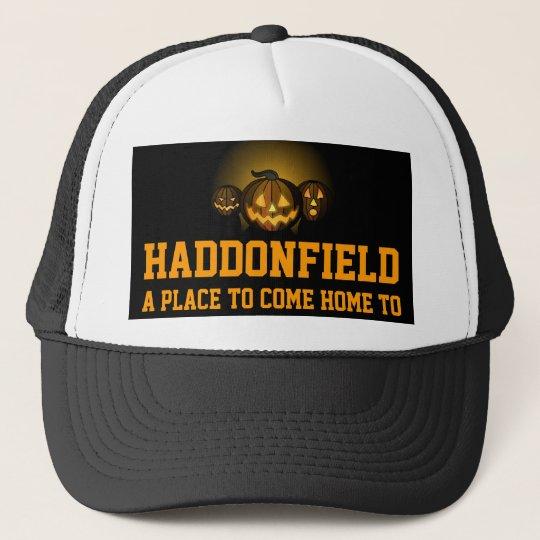 Haddonfield Trucker Hat