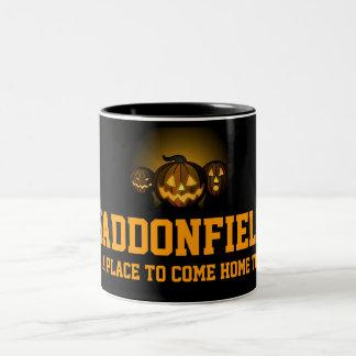 Haddonfield Two-Tone Coffee Mug