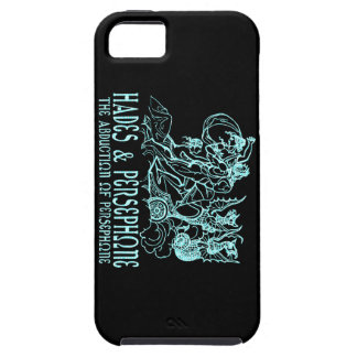 Hades and Persephone iPhone 5 Covers