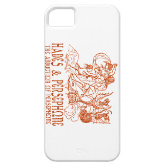 Hades and Persephone iPhone 5 Cases