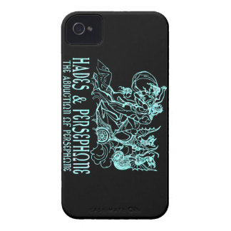 Hades and Persephone iPhone 4 Case-Mate Case