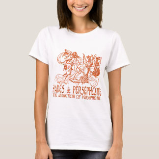 Hades and Persephone T-Shirt