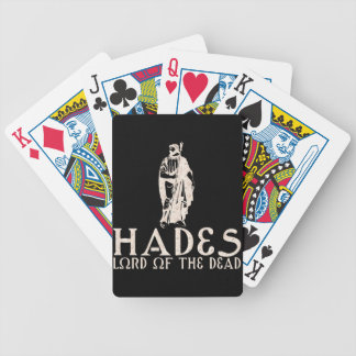 Hades Bicycle Playing Cards