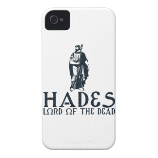 Hades iPhone 4 Covers