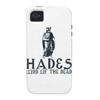 Hades iPhone 4/4S Case