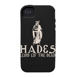 Hades Vibe iPhone 4 Cover