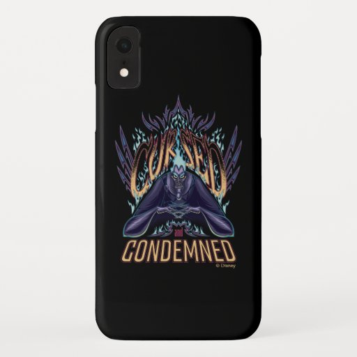 Hades | Cursed and Condemned iPhone XR Case