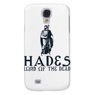 Hades Galaxy S4 Case