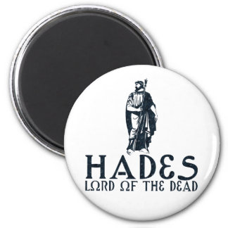 Hades Magnet