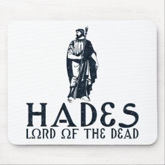 Hades Mouse Pad