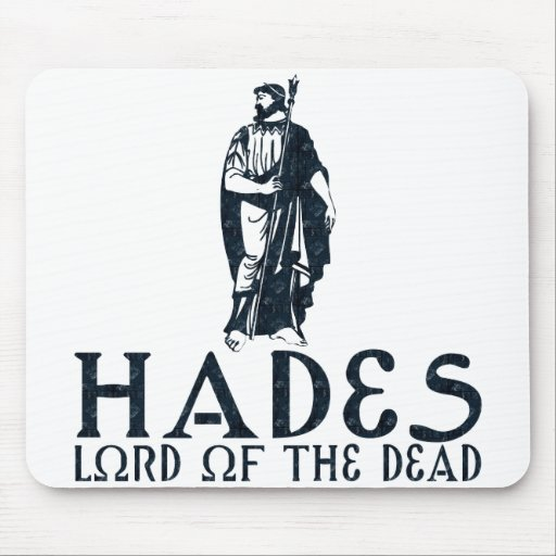 Hades Mouse Pads