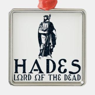 Hades Christmas Tree Ornaments