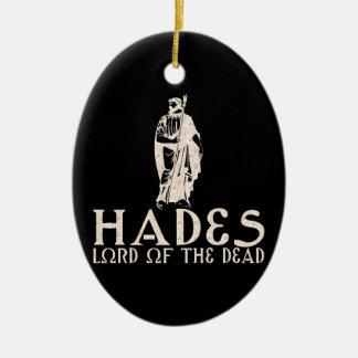 Hades Christmas Ornament