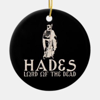 Hades Ornaments