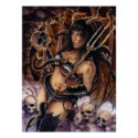 Hades Poster print