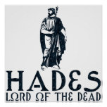 Hades Póster