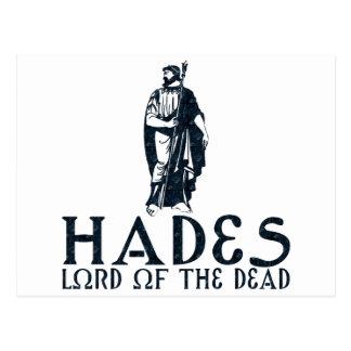 Hades Tarjetas Postales