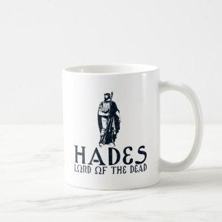 Hades Taza Clásica