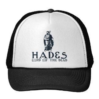 Hades Trucker Hat