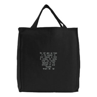 Hadith Bag