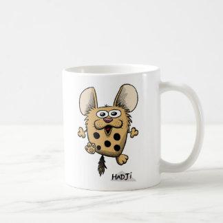 Hadji the Hyena Coffee Mug