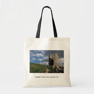 Hadleigh Castle Essex England U K Bags