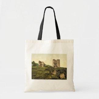 Hadleigh Castle Southend-on-Sea England classic Bag