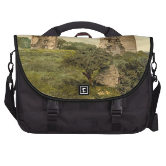 Hadleigh Castle Southend-on-Sea Essex England Laptop Bags