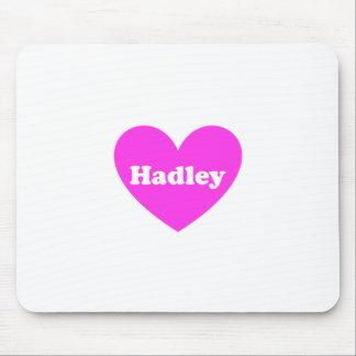 Hadley Alfombrilla De Raton