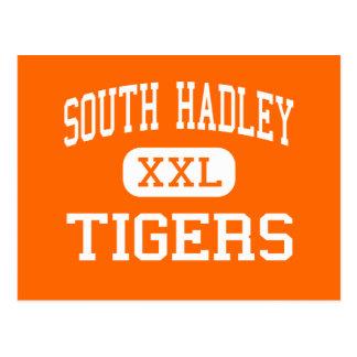 Hadley del sur - tigres - alto - Hadley del sur Postales