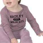 Hadley - gatos monteses - joven - Glen Ellyn Camiseta