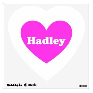 Hadley Vinilo Decorativo