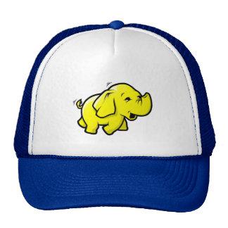 Hadoop Trucker Hat