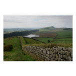 Hadrian's Wall Posters