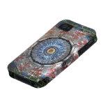 Hadron Collider Big Bang Vibe iPhone 4 Case