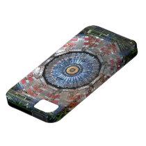 Hadron Collider BigBang iPhone SE/5/5s Case