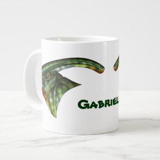 Hadrosaur Jumbo Mug