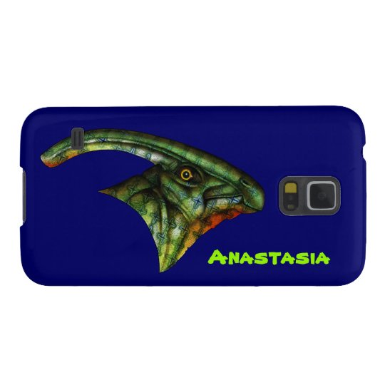 Hadrosaur Samsung Galaxy Nexus Case-Mate